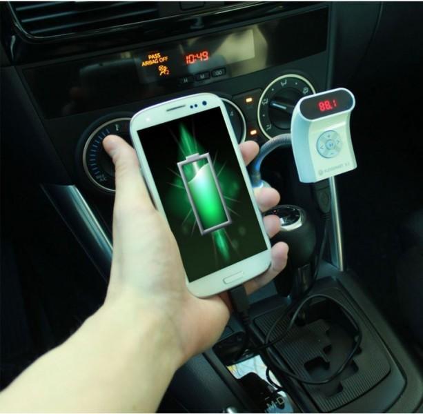 flexsmart x3 recharge smartphone