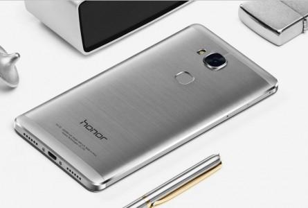 Test du Honor 5X , le nouveau smartphone de r�f�rence � moins de 200� ?