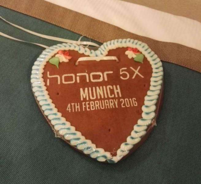 honor 5x coeur