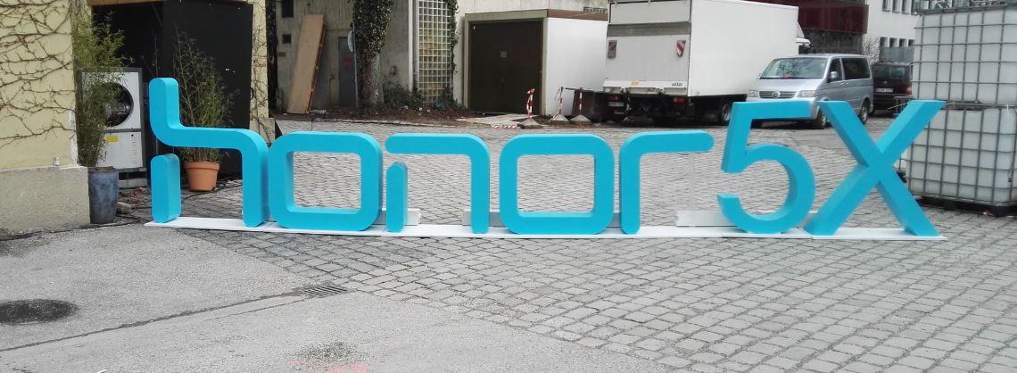 honor 5x logo