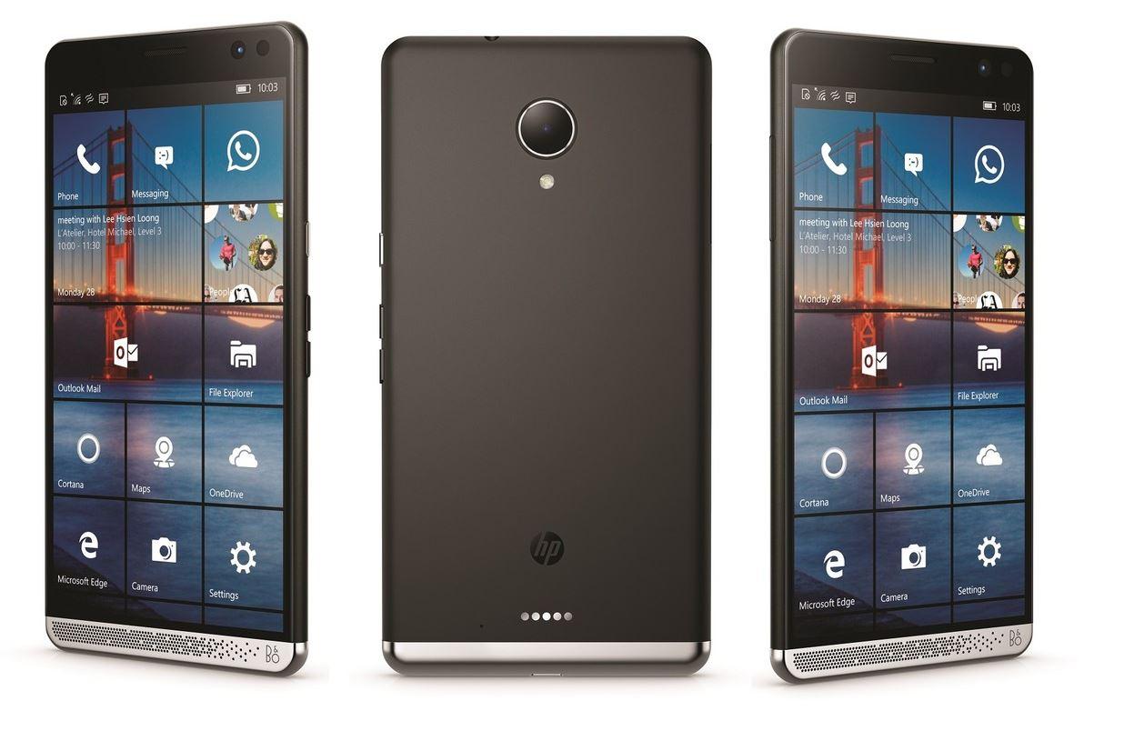 Hp Elite X3 Le Plus Puissant Des Windows Phone