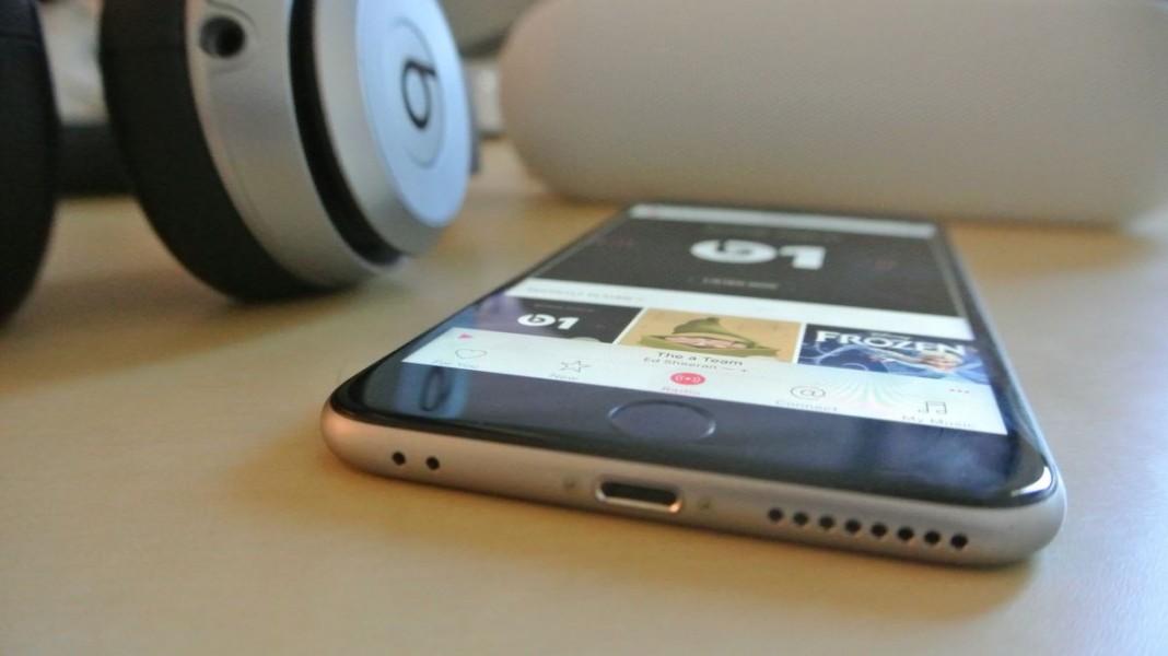 iphone 7 sans prise jack