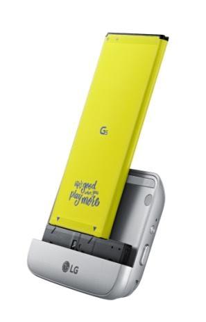 module pour le LG G5