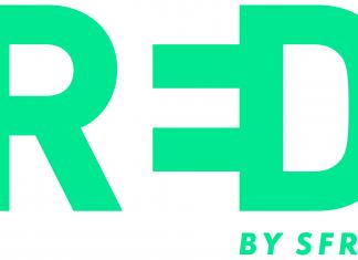 Nouveau logo RED