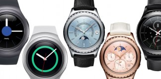 samsung gear s2 collection