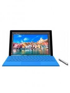 tablette microsoft surface pro 4 m3 128go argent