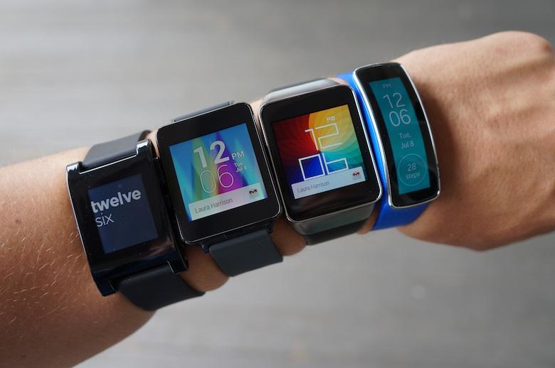 comparatif des meilleures montres connect es compatibles avec un smartphone android meilleur. Black Bedroom Furniture Sets. Home Design Ideas