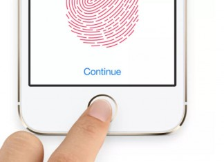 Apple Touch ID iPhone