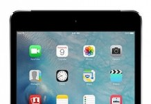 Apple iPad Mini 4 16Go
