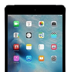 Apple iPad Mini 4 16Go