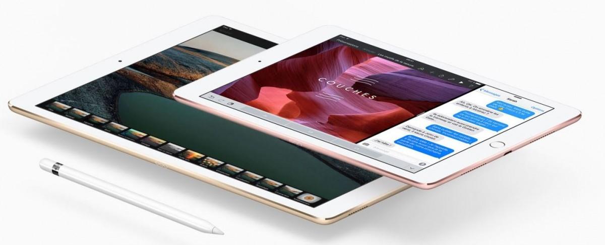 Apple iPad Pro 9.7 pouces