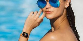 Comparatif des montres connectées pas cher compatibles iPhone - MyKronoz ZeSplash 2