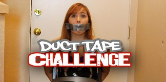 Duct tape challenge