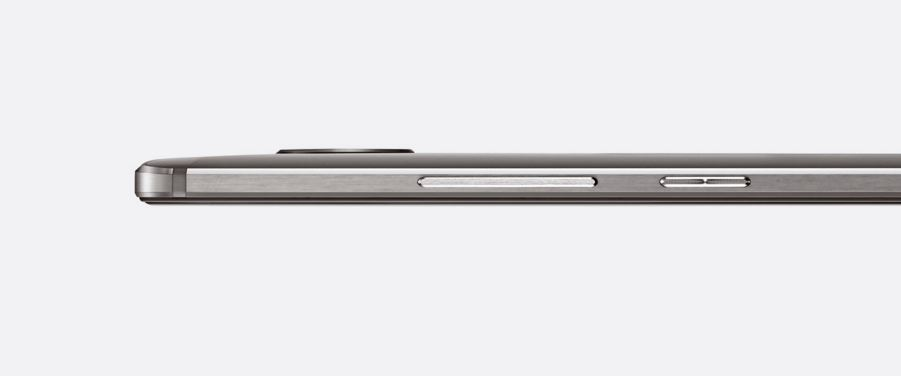 Huawei Mate 8 épaisseur