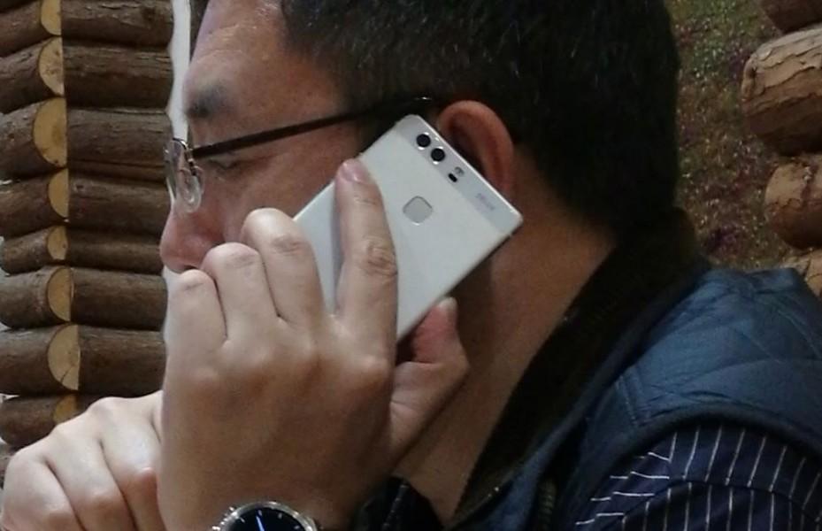 Huawei P9_PDG