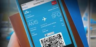 KLM messenger