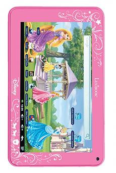 Lexibook Disney Princess HD 7 pouces