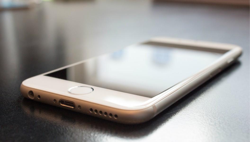 Revente iPhone 6