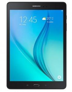 Test Samsung Galaxy Tab A 9.7