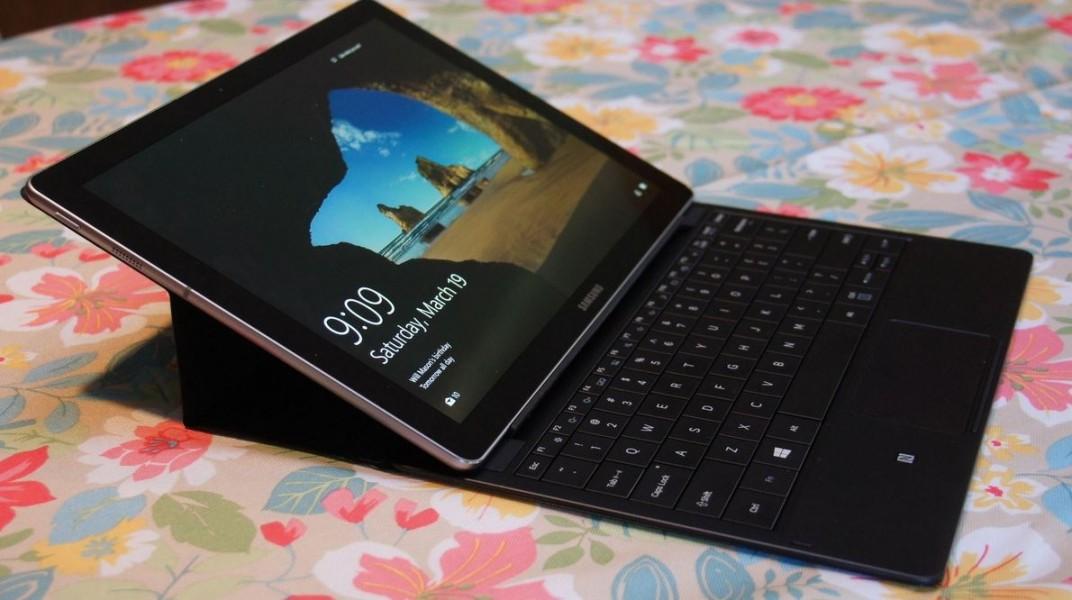 Annoncée en janvier dernier, la Samsung Galaxy TabPro S est enfin
