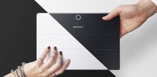 Samsung Galaxy TabProS