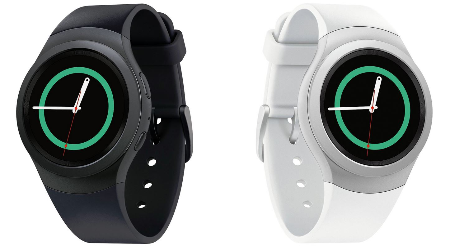 samsung gear s2 une nouvelle mise jour pour les. Black Bedroom Furniture Sets. Home Design Ideas