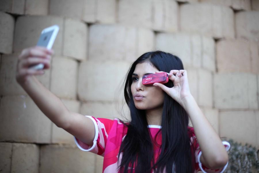 L'addiction aux selfies reconnue comme une maladie mentale