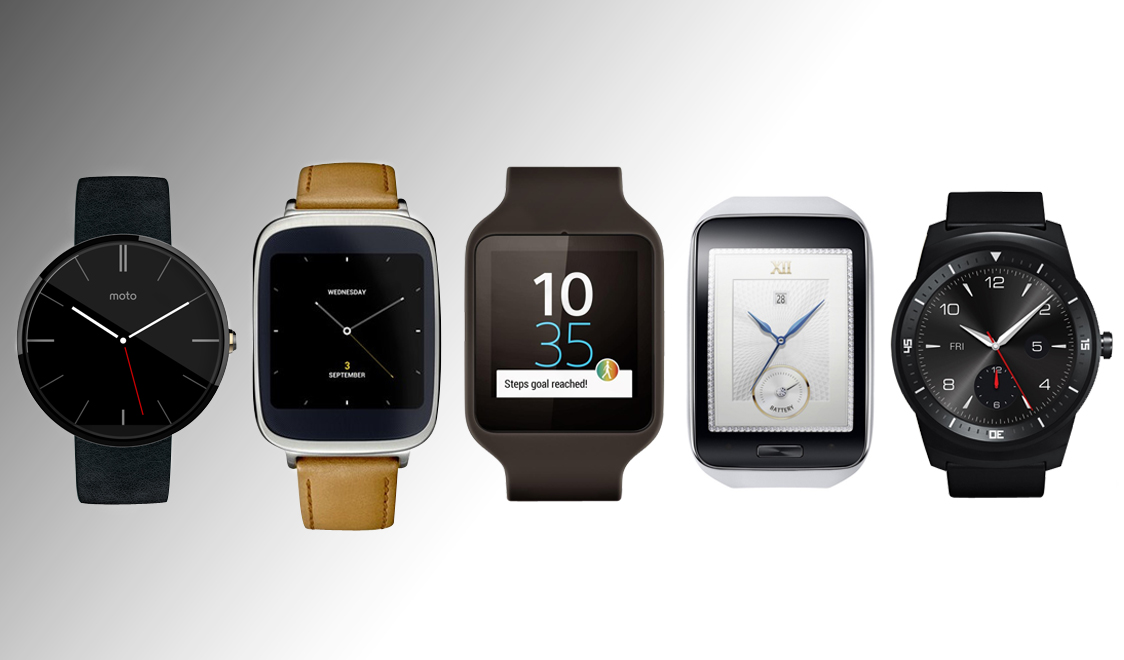 comparatif des montres connect es pas cher compatibles. Black Bedroom Furniture Sets. Home Design Ideas