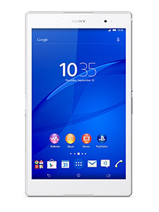 Sony Xperia Z3 Tablet Compact 16Go Wi-Fi