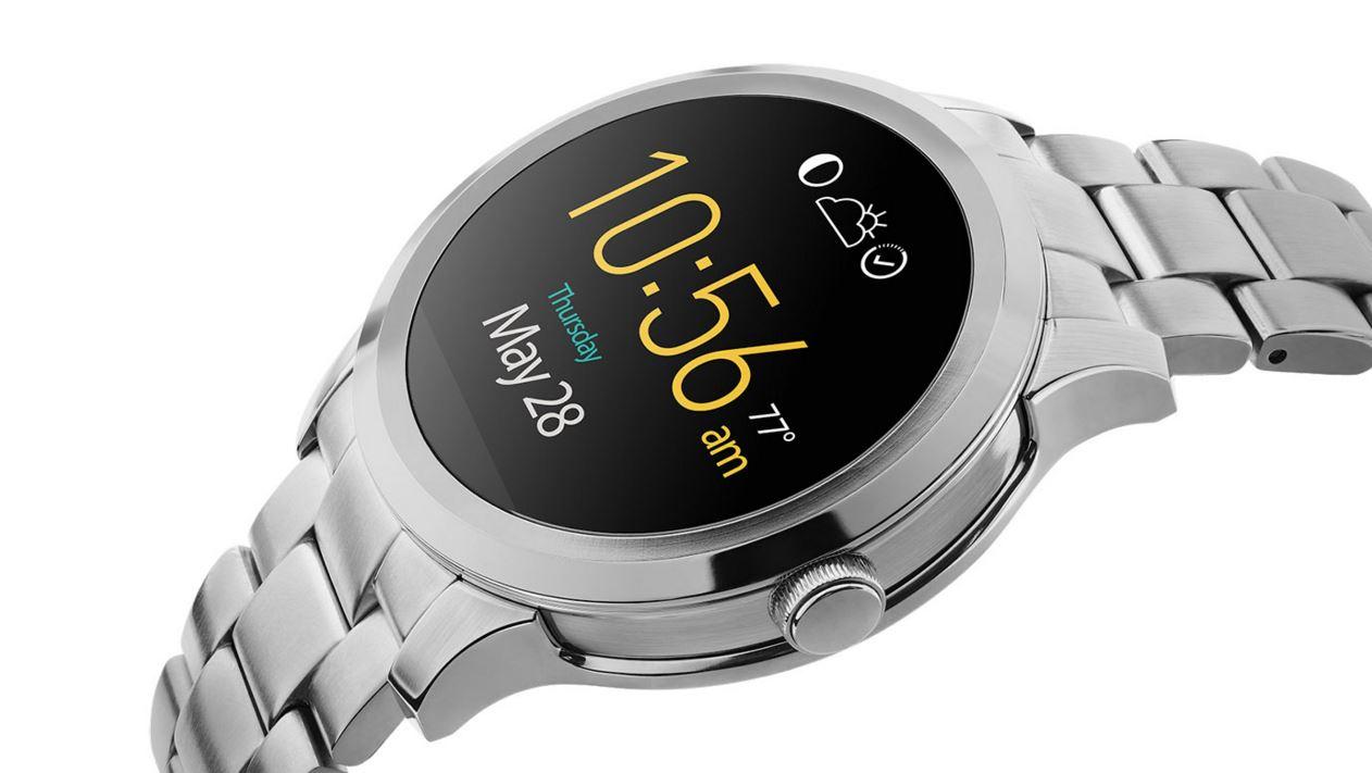 test fossil q founder la montre d 39 horloger connect e meilleur mobile. Black Bedroom Furniture Sets. Home Design Ideas