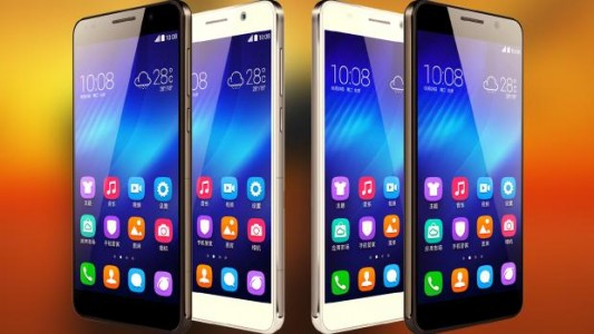 Test Huawei Honor 6 Plus