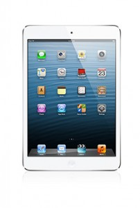 iPad mini 4 4G 64 Go Or