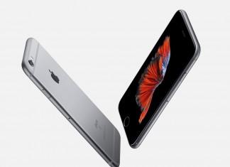 iPhone 6 Plus gris sidéral
