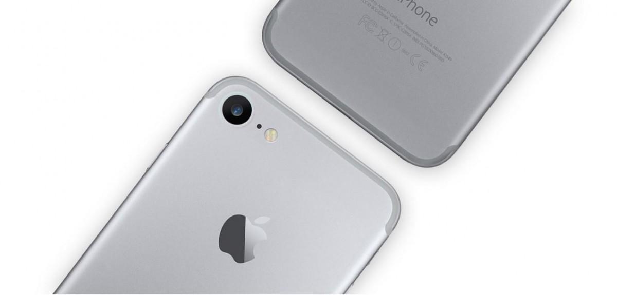 Retroeclairage Iphone