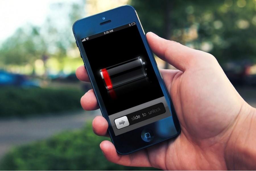 iphone gagner autonomie