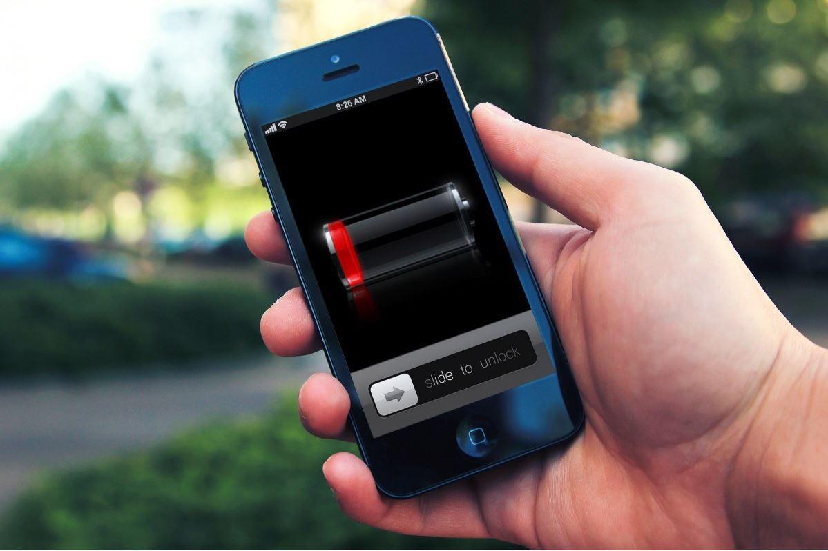 Batterie au graphène : rechargez un smartphone en 7 secondes !