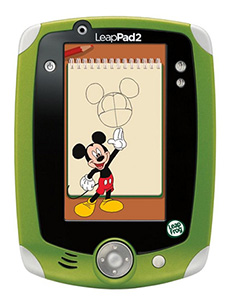 LeapFrog LeapPad 2 and Leapster GS Explorer hands-on (video)