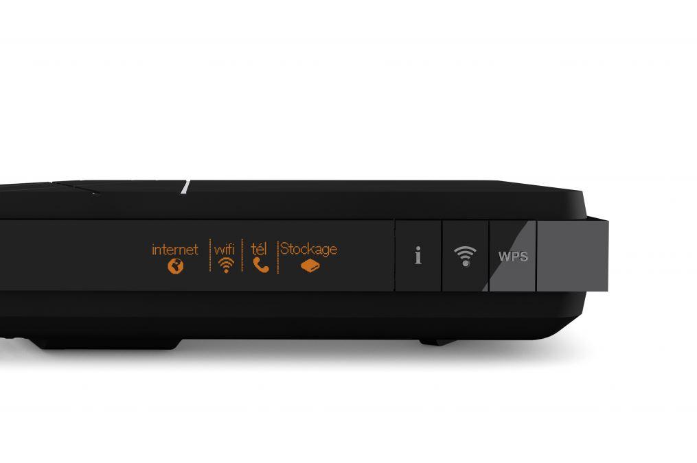 orange fait le show pour pr senter sa nouvelle livebox meilleur mobile. Black Bedroom Furniture Sets. Home Design Ideas
