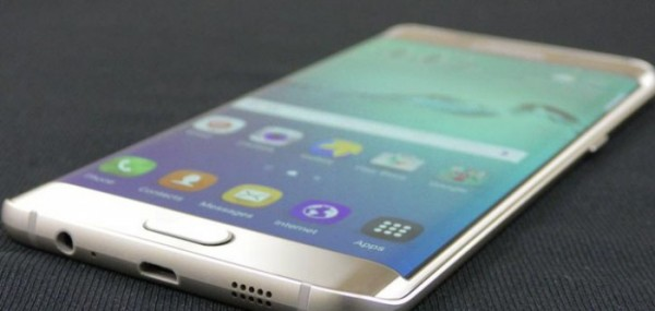 Test Samsung Galaxy S6 Edge Plus