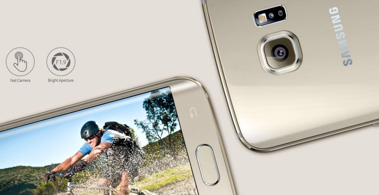 Le Samsung Galaxy S6 Edge et la Gear S2 récompensés au MWC ...