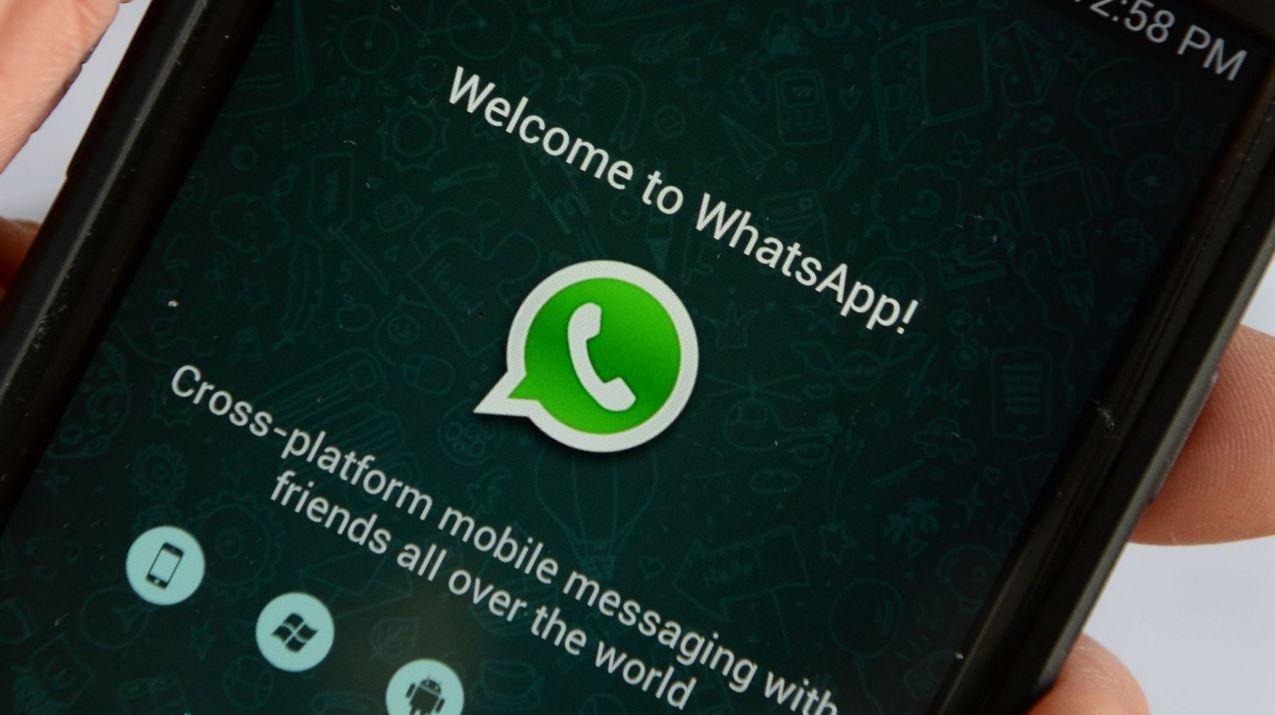Incroyable ! Les Américains ignorent à qui appartient WhatsApp