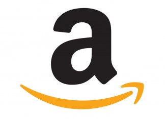 Amazon fond blanc
