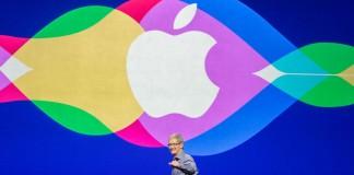 Apple met en avant ses services en ligne