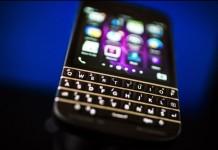Blackberry sombre