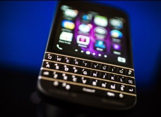 Blackberry sombre