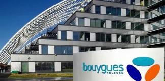 Bouygues Télécom floue