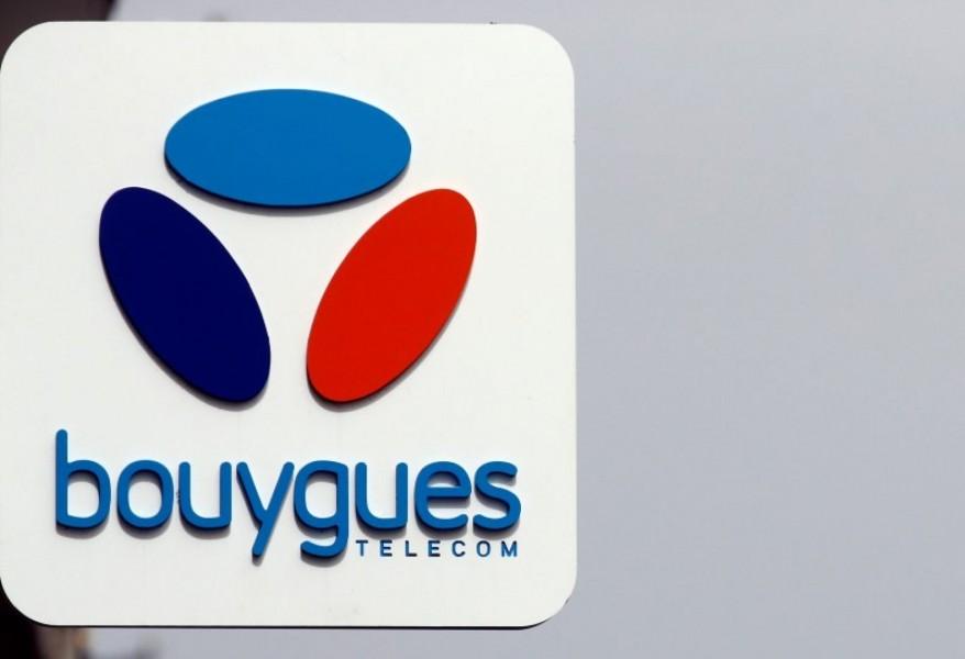 Bouygues télécom logo