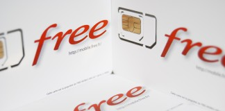 Free Mobile Dernier