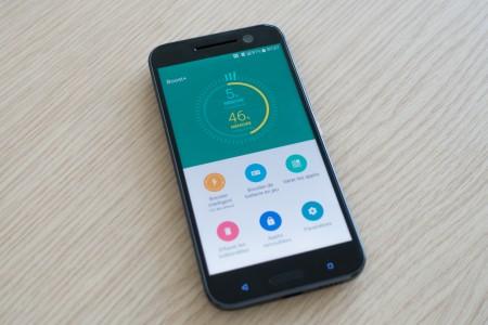 HTC 10 : quel forfait choisir ?