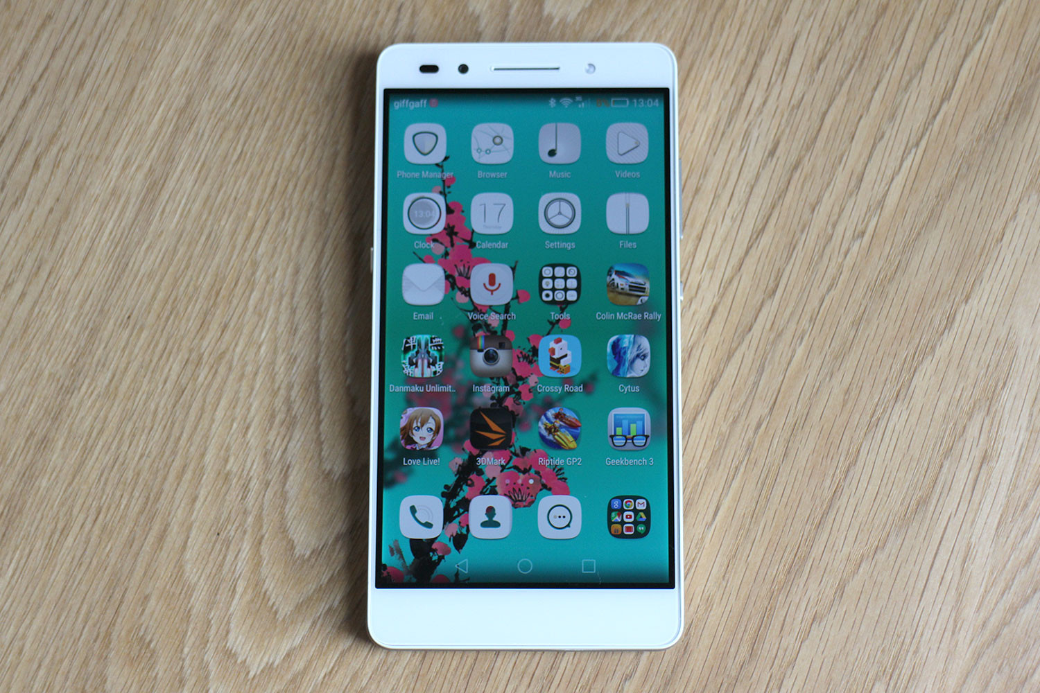 Honor 7 Fond Beige
